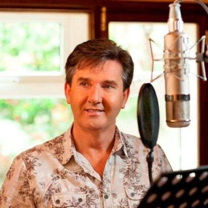 Daniel O'Donnell @ De Montfort Hall - Leicester, United Kingdom