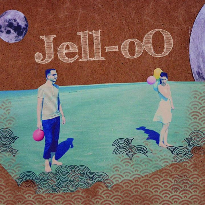 Jell-oO Tour Dates
