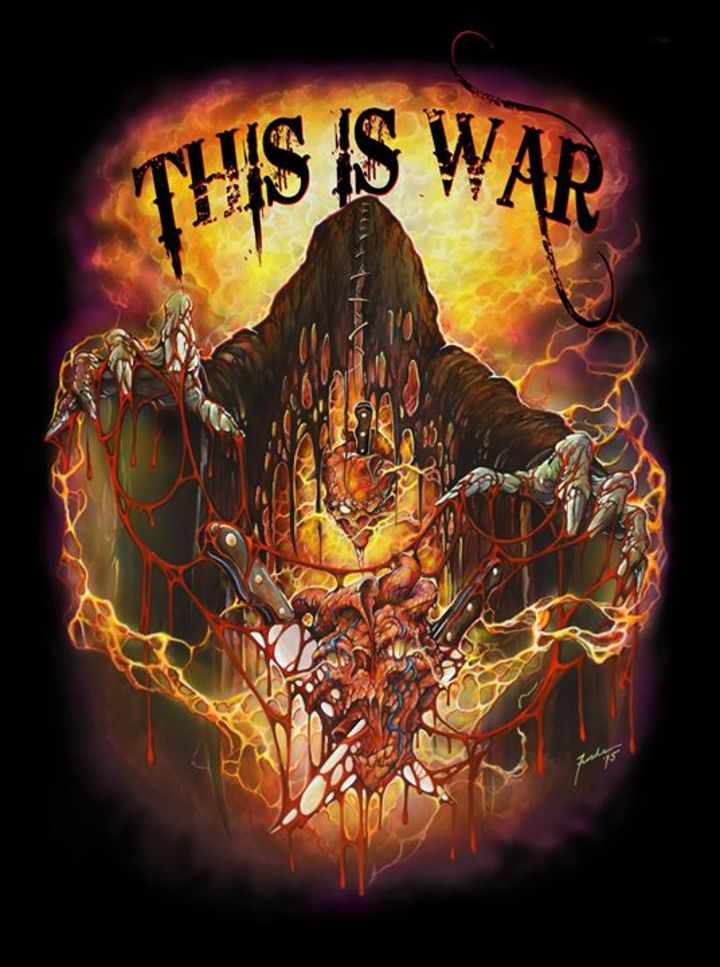 This Is War Tour Dates