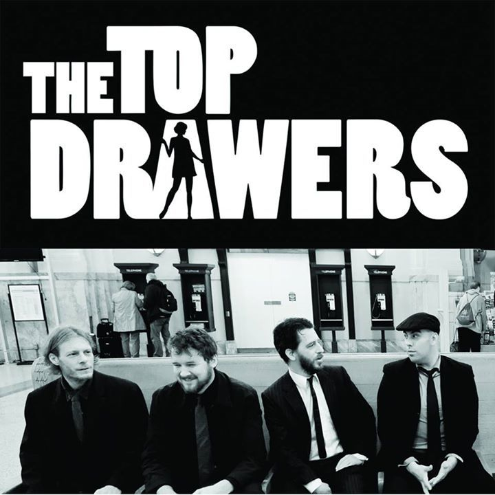 The Top Drawers Tour Dates