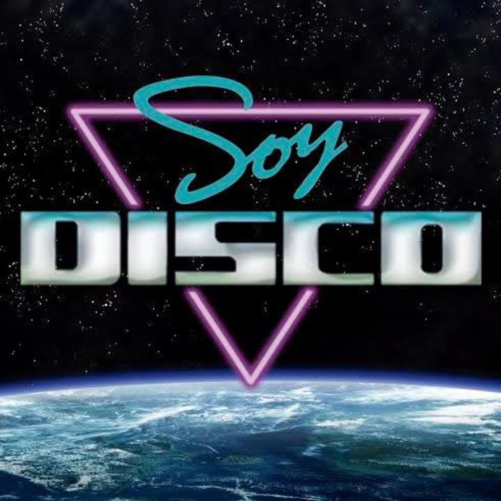 Soy Disco Tour Dates