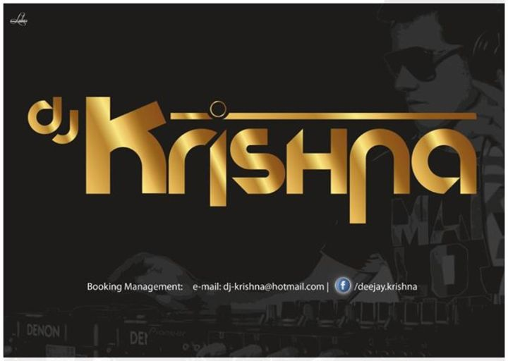 DJ Krishna Tour Dates