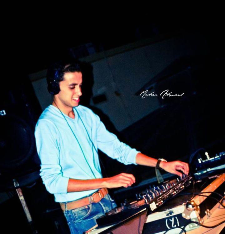 DJ Hesham Yassin Tour Dates