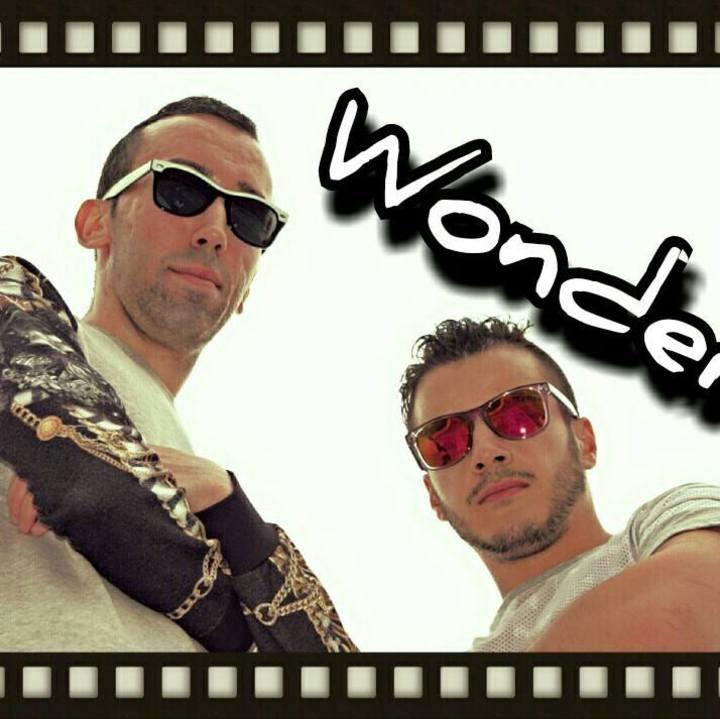 WoNDeR (Live Act Dj's & Producer's) Tour Dates