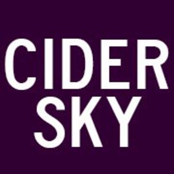 Cider Sky Tour Dates