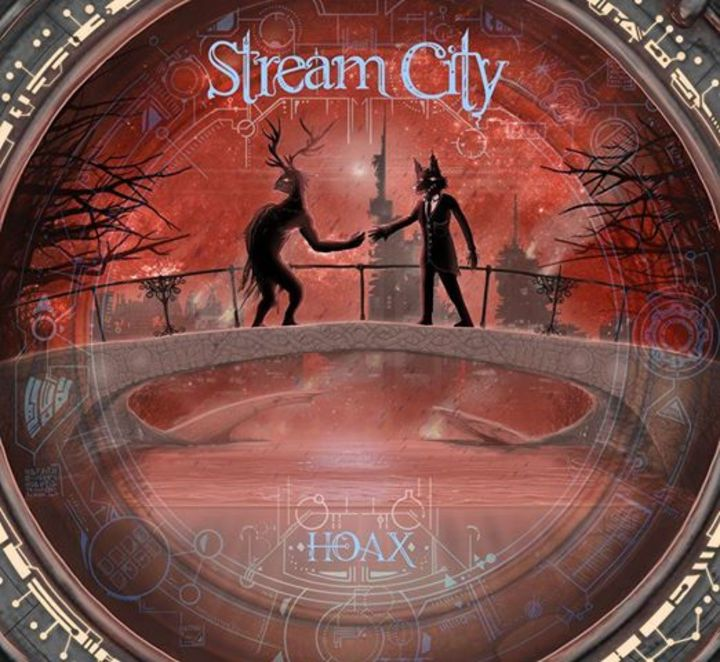 Stream City Tour Dates