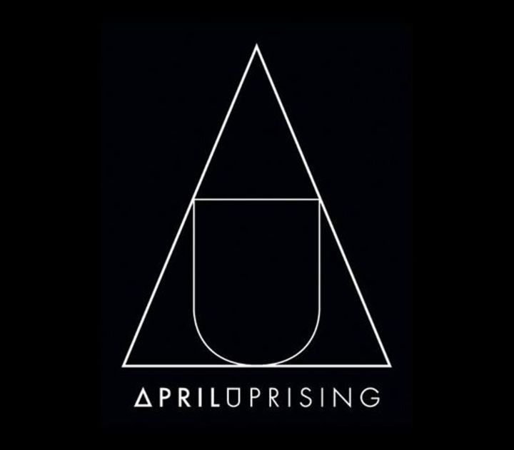 April Uprising Tour Dates