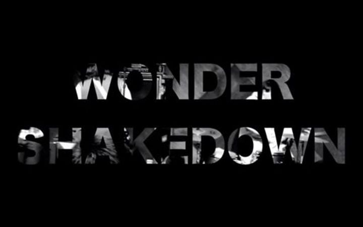 Wonder Shakedown Tour Dates