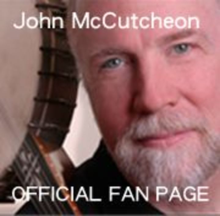 John McCutcheon @ The Barns at Wolf Trap - Vienna, VA