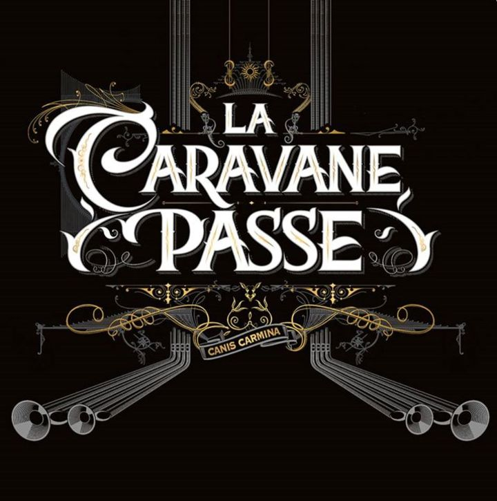 La Caravane Passe (officiel) Tour Dates