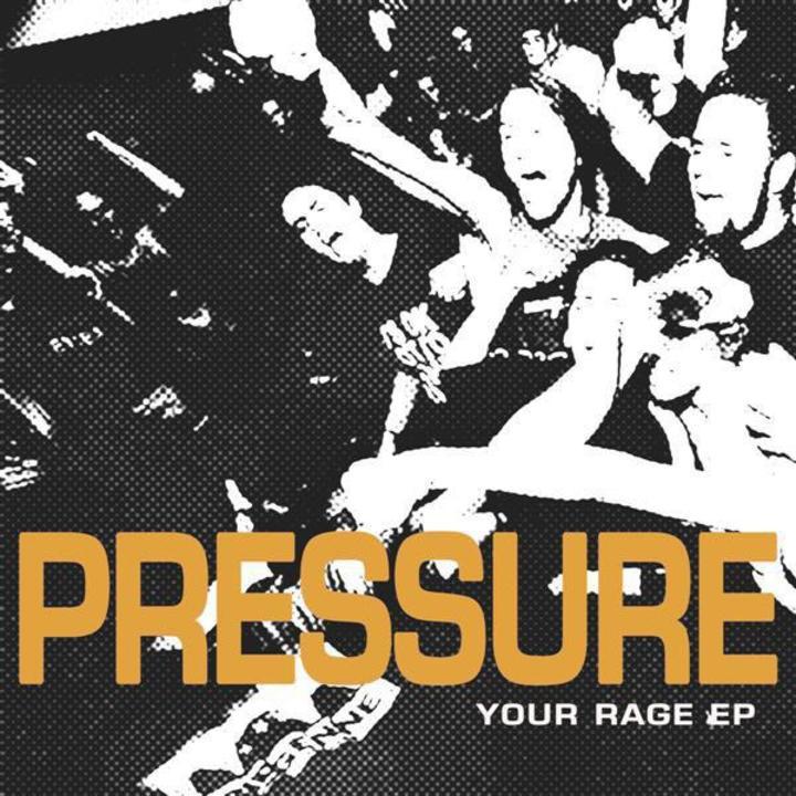Pressure Tour Dates