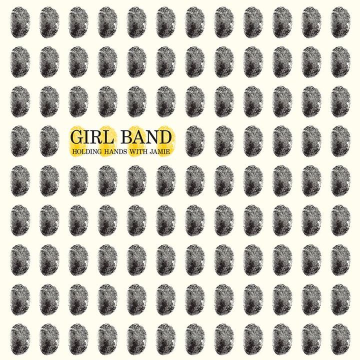 Girl Band @ Brudenell Social Club - Leeds, United Kingdom