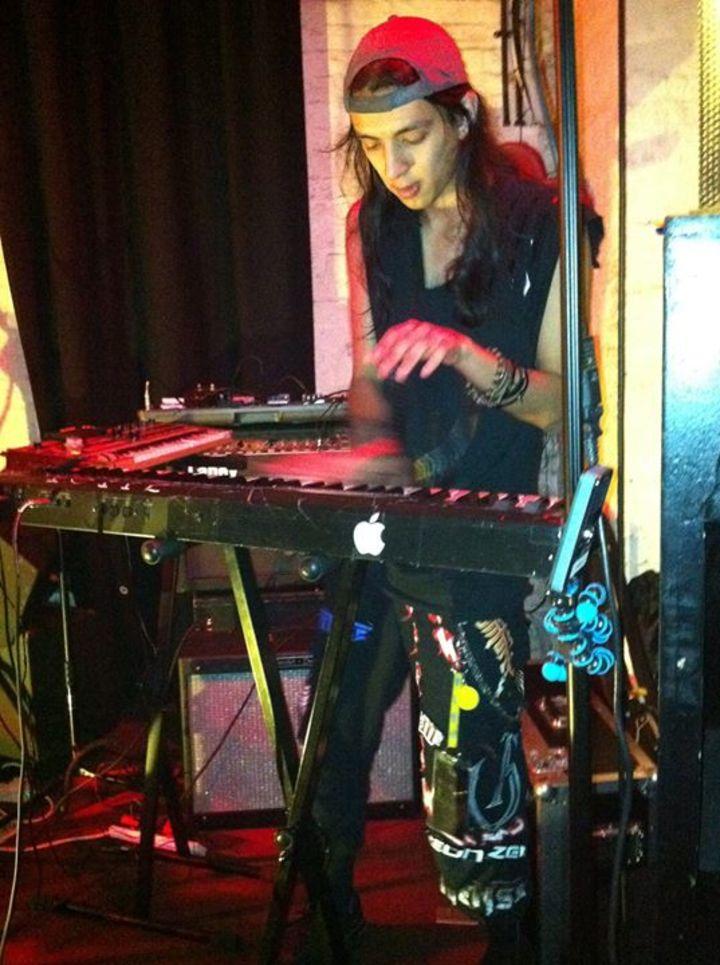 Shaz (keyboardist) Tour Dates