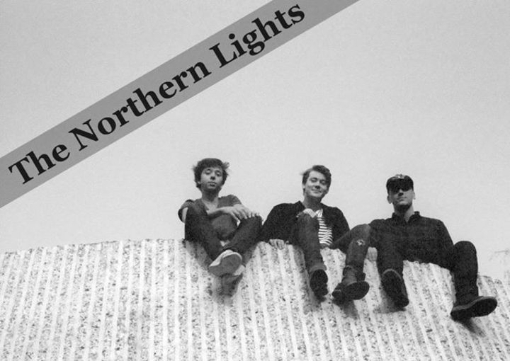 The Northern Lights Tour Dates