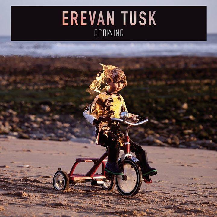 EREVAN TUSK Tour Dates