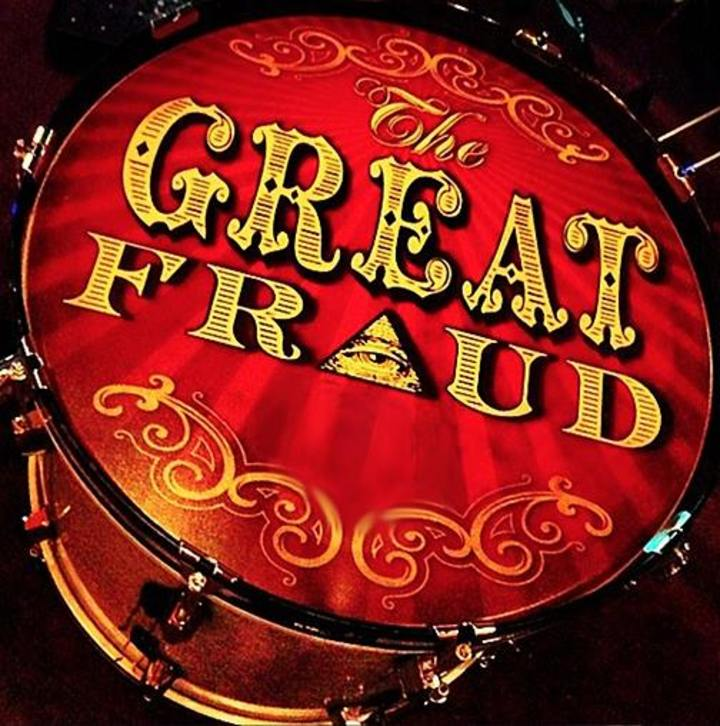 THE GREAT FRAUD Tour Dates