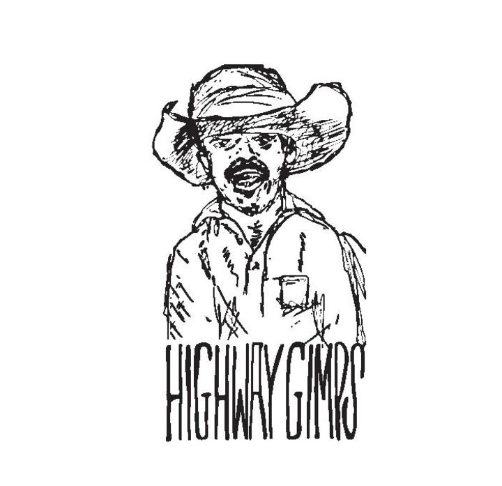 Highway Gimps Tour Dates