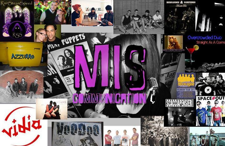 MisCommunication Tour Dates