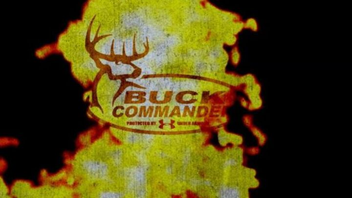 Buck Commander Tour Dates