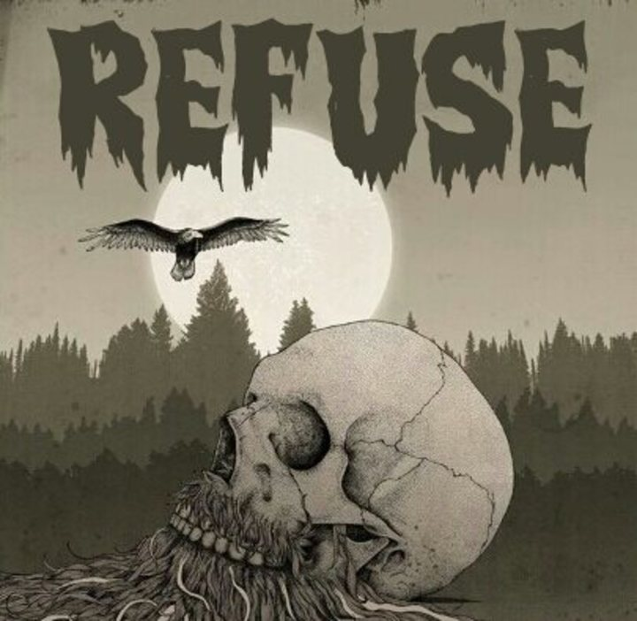 Refuse Tour Dates