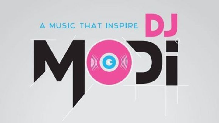 DJ Moodi Tour Dates