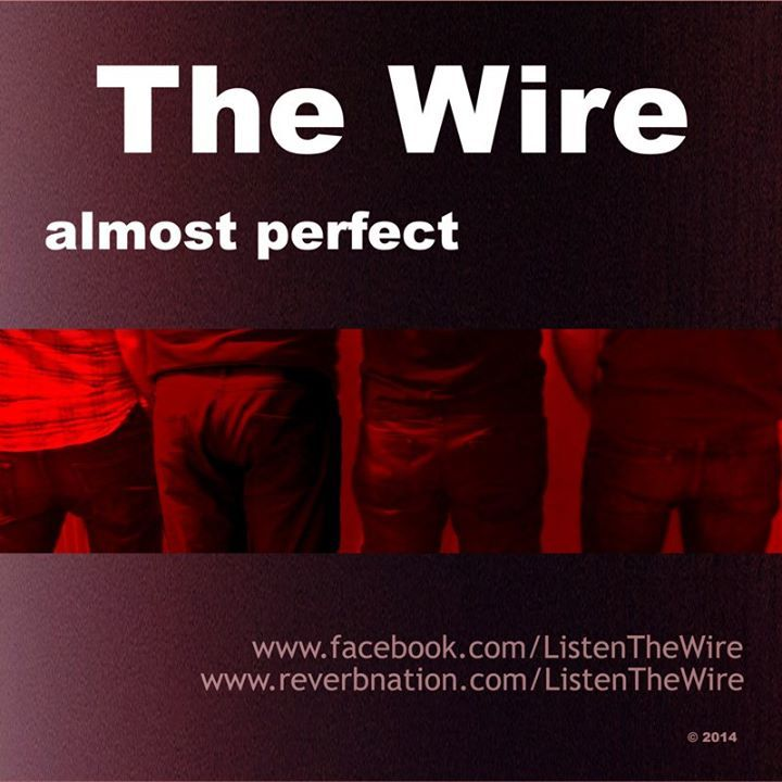 The Wire Tour Dates