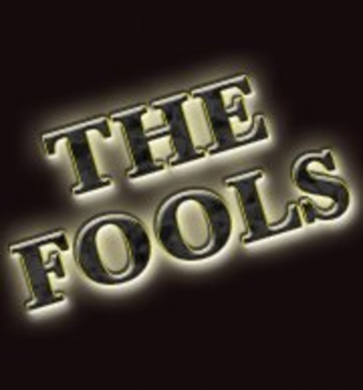 The Fools Tour Dates