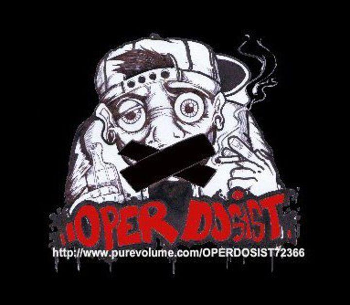 OPER DOSIST Tour Dates