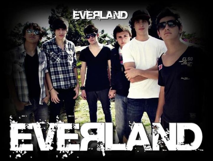 Banda EverLand Tour Dates