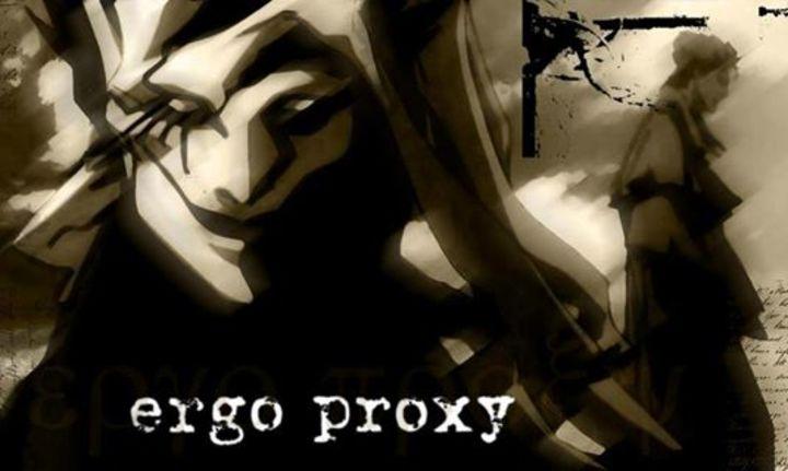 Ergo Proxy Tour Dates