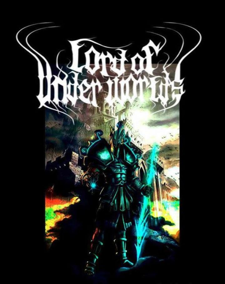 LORD OF UNDERWORLD Tour Dates