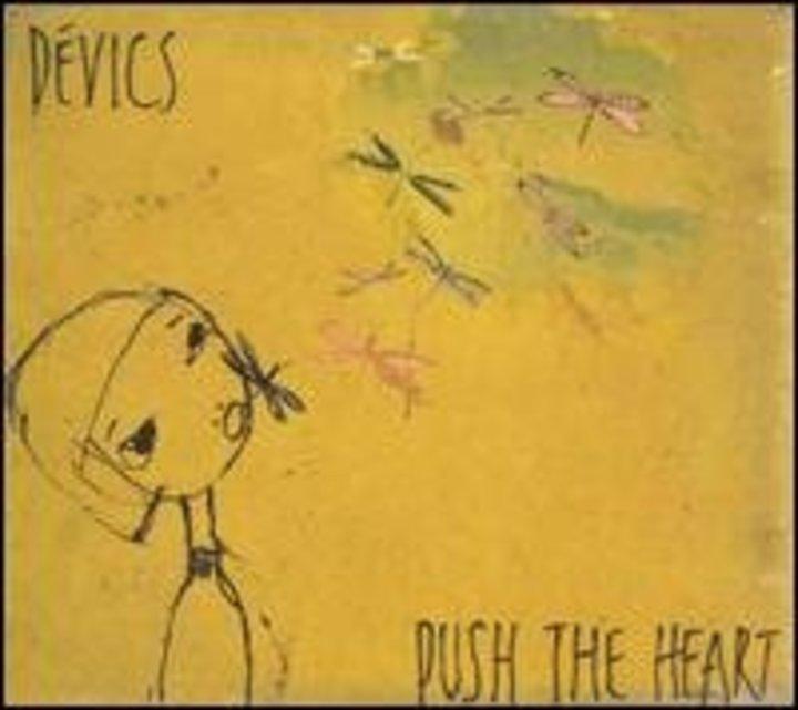 Devics! Tour Dates
