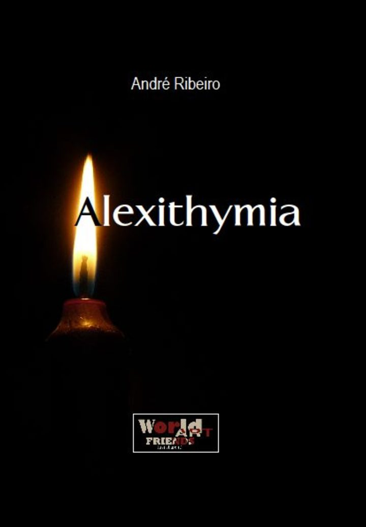Alexithymia Tour Dates