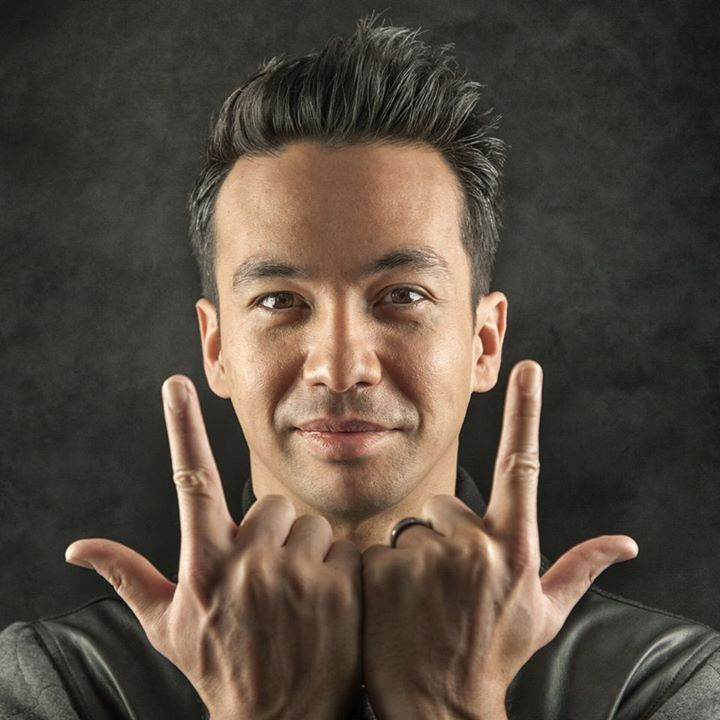 Laidback Luke @ The Limelight - Belfast, United Kingdom