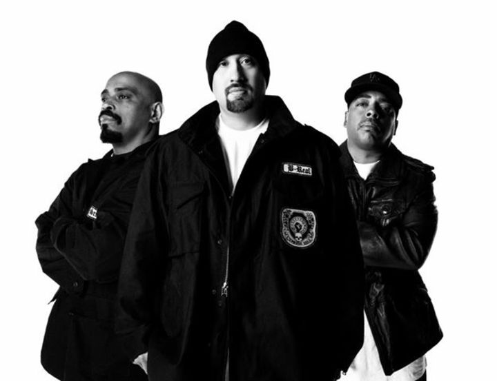 Cypress Hill Tour Dates