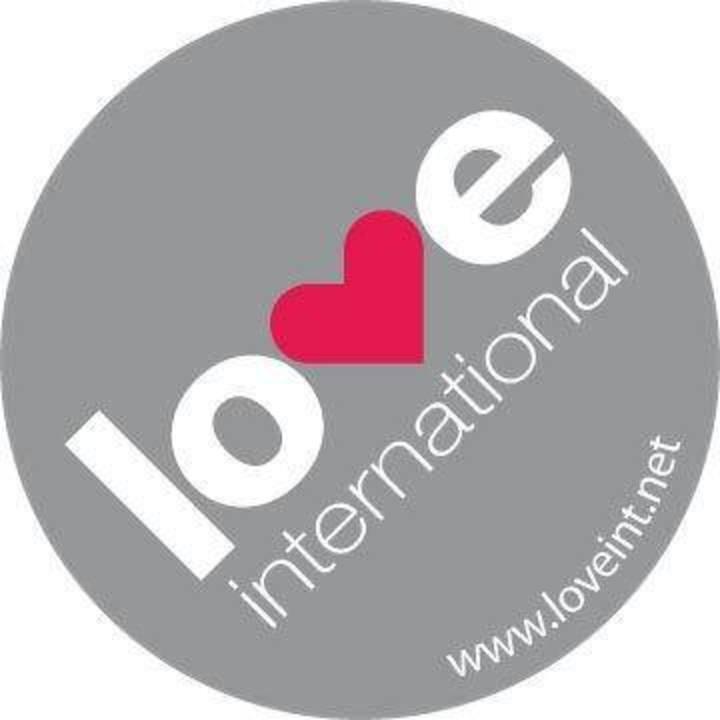 Love International Tour Dates