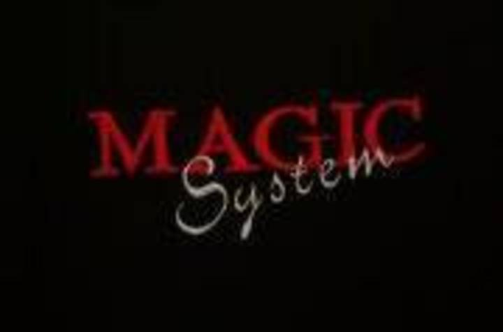 Magic System Band Tour Dates