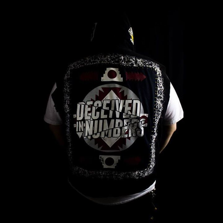 Deceived In Numbers Tour Dates
