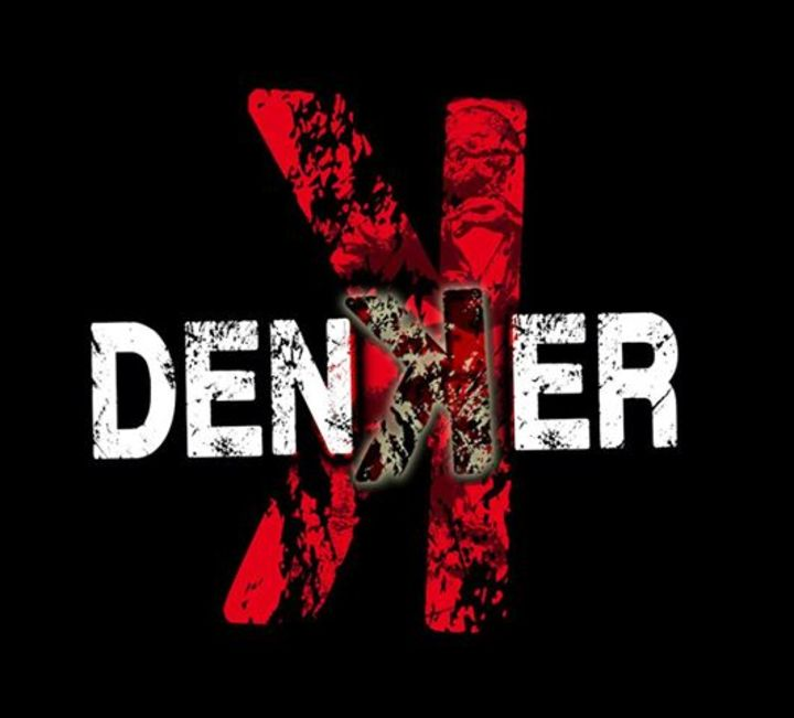 DENKER Tour Dates