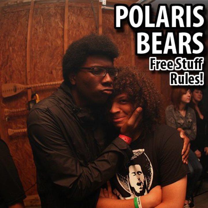Polaris Bears Tour Dates