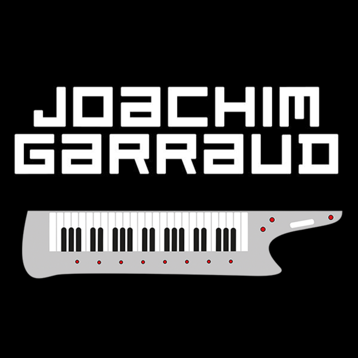 Joachim Garraud Tour Dates
