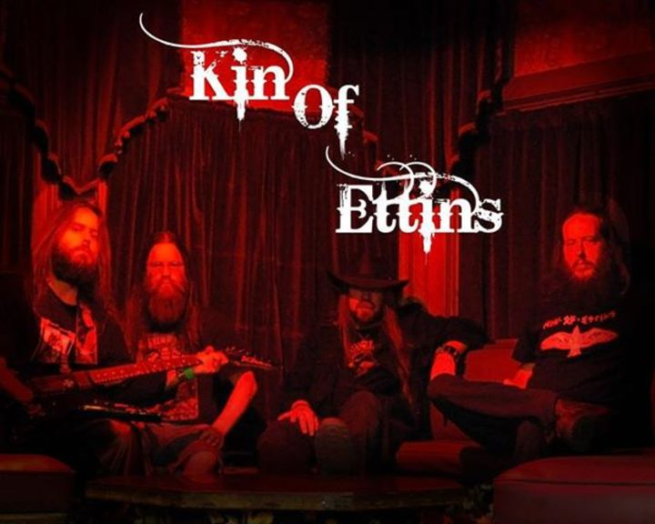 Kin of Ettins Tour Dates