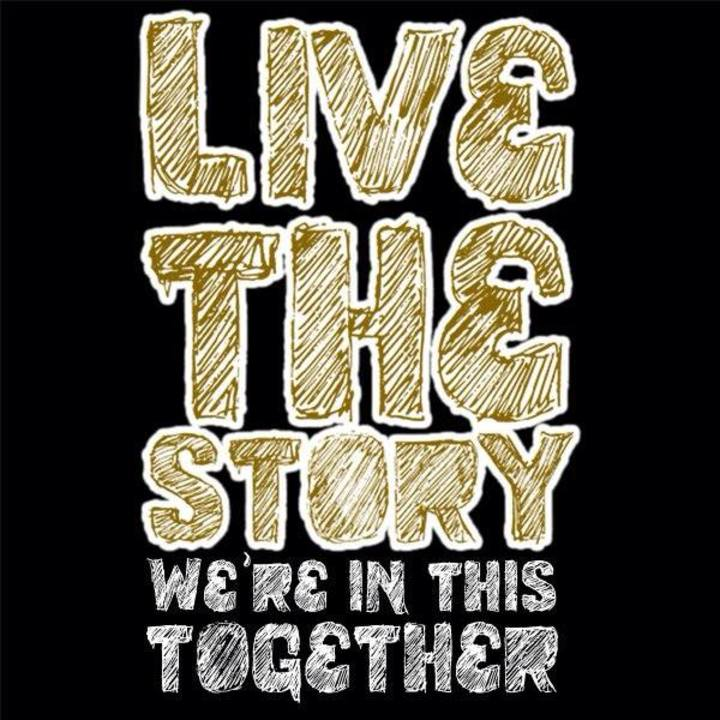 Live The Story Tour Dates