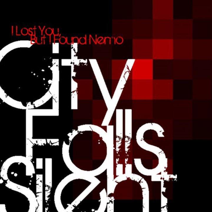 CityFallsSilent Tour Dates