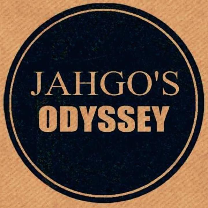 Jahgo's Odyssey Tour Dates