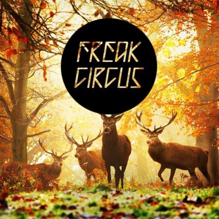 Freak Circus Tour Dates
