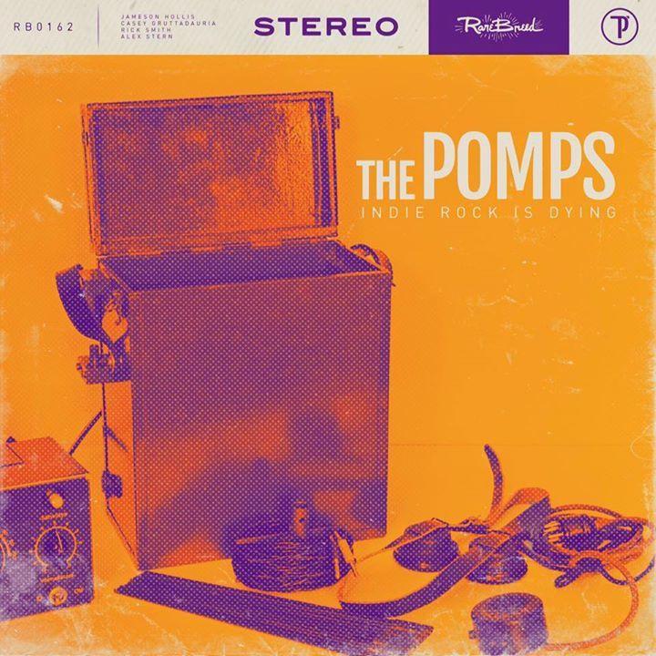 The Pomps Tour Dates