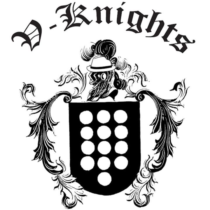 The V-Knights Tour Dates