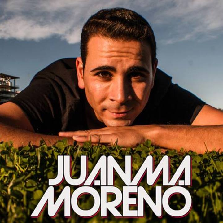 DJ JM Tour Dates