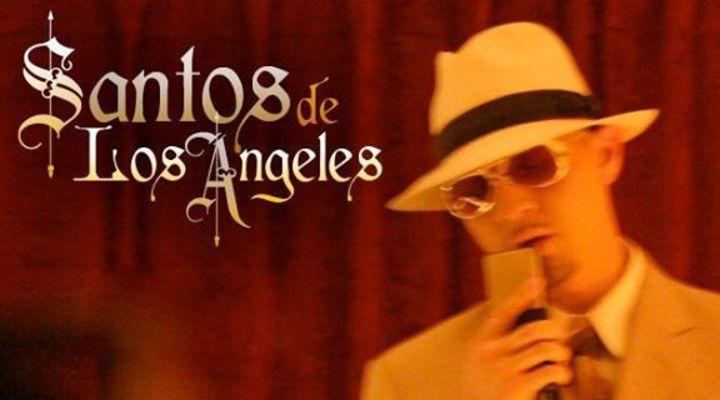 Santos De Los Angeles Mexico Tour Dates